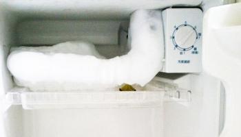 Cách xử lý tủ lạnh mini đóng tuyết từ Điện Máy Hồng Phúc